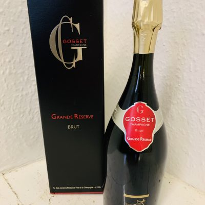 Grande Reserve Bruit Champagne