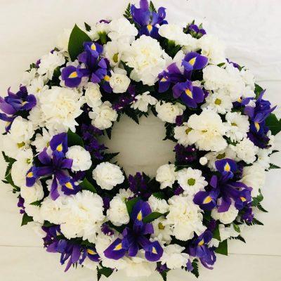 Baskets & Wreaths