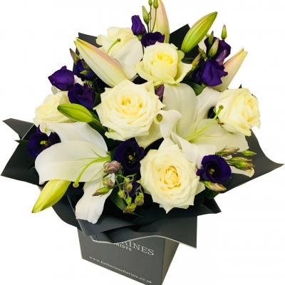 Katherine's Bespoke - Sweet Scents Flowers Bouquet