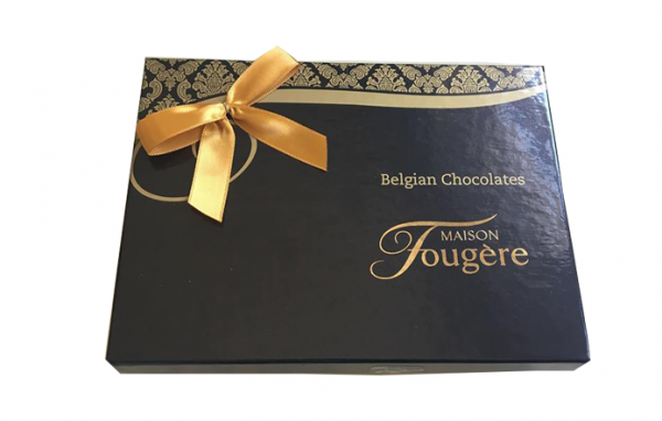 Belgian Chocolates 115g