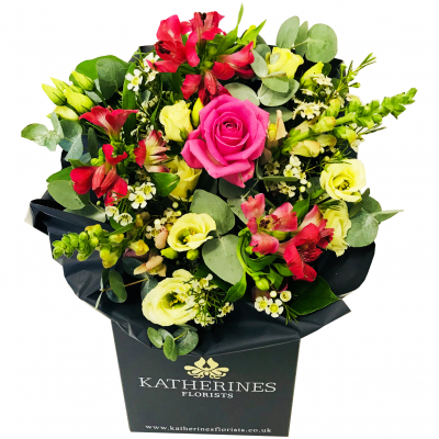 Home Katherine S Florists