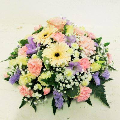 Pastel Posy Flowers