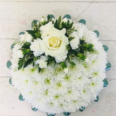 """Small Based Posy 10"""" Flowers"""