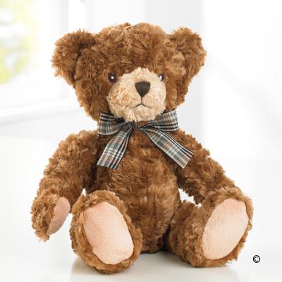 Benjamin Bear