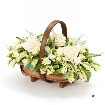 Baskets & Arrangements