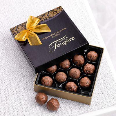 Maison Fougére Chocolate Truffles  (140g)