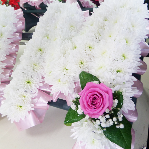 Funeral Letters £35 per letter